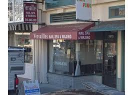 3 best nail salons in berkeley ca