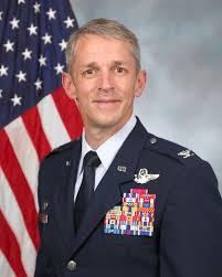 Col. Justin Hoffman