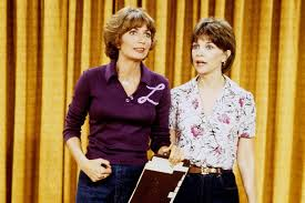 Penny Marshall's Most Memorable TV Roles | PEOPLE.com