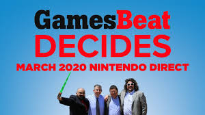 March Nintendo Direct in the works with ...