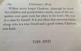 charlottes web tumblr