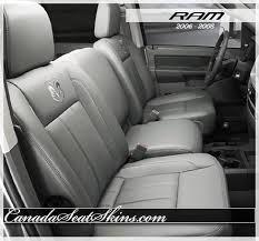 2008 dodge ram katzkin leather upholstery