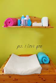 Ps I Love You Wall Art Decal Quote Words Lettering Decor Sticker 21 X 6