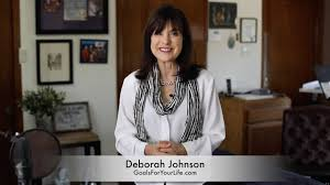The Story of Three Women by Deborah Johnson - YouTube