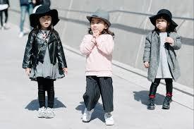 """Tips phối đồ cho bé gái 2–10 tuổi như """"sao"""" mùa Thu Đông"""
