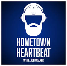 Hometown Heartbeat with Zach Walker - Podcast Addict