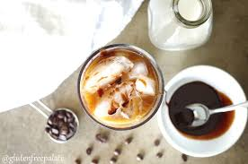 iced coffee recipe homemade iced