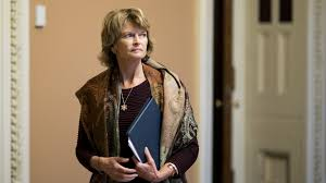 Lisa Murkowski 'Disturbed' McConnell Coordinating Impeachment With White  House : NPR