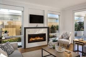 can i run my fireplace without the fan