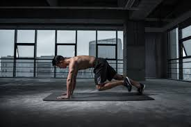 the best home workout without equipment