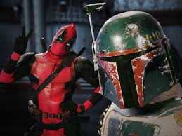 Boba Fett Face Off in 'Epic Rap Battles ...
