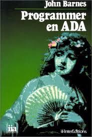 Amazon.fr - Programmer en Ada - Barnes - Livres