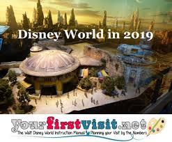 disney world in 2019 yourfirstvisit net