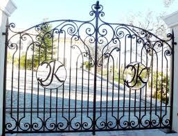 gates doors manufacturers of steel
