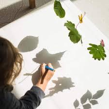 Miss Jessy HV - 💟¡Qué genial idea! Dibujando con sombras 🌿... | Facebook