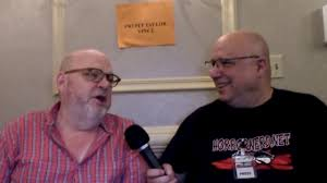 Pruitt Taylor Vince at Scares That Care Charity Weekend 2019 - YouTube