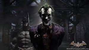 joker arkham asylum on afari