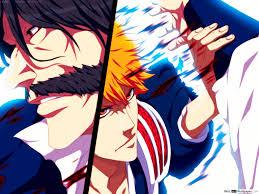 ichigo vs yhwach hd wallpaper