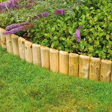 How To Choose And Install Border Edging Garden Design