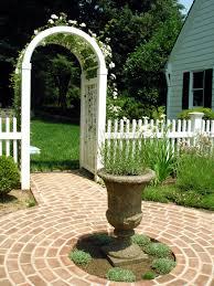 White Picket Fence Ideas Houzz