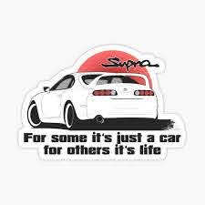 Car Lover Stickers Redbubble