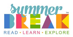 Summer Break: At Home | Summer Break