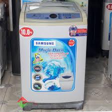 Bán Máy giặt Samsung 10Kg cũ tại TPHCM
