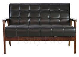 isamu 2 seater sofa furniture home