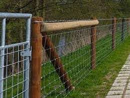 Welded Wire Fencing For Sheep Costs Sheep Fence Fence Options Cheap Fence