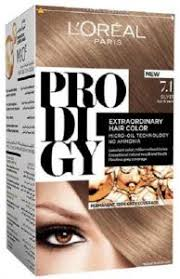 l prodigy hair color 7 1 silver