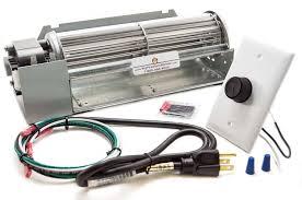 fbk 200 fireplace blower kit for lennox