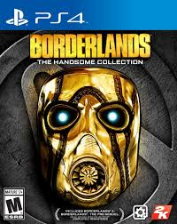 Borderlands: The Handsome Collection - IGN