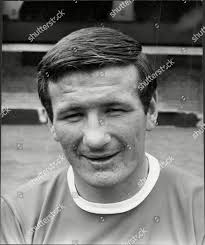 Liverpool Footballer Tommy Smith Thomas tommy Smith Redaktionelles ...