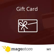 magento gift card extension clean