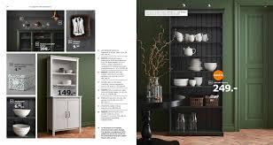 Soluzioni per il soggiorno - Catalogo IKEA 2019