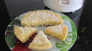 cách làm bánh egg Tart trứng kem dừa bằng nồi cơm điện không cần lò nướng  tart rice cooker recipe   Bánh tart, Lò nướng, Bánh