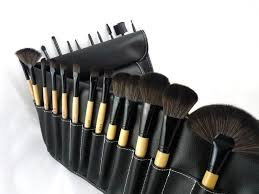 best affordable makeup brushes set uk