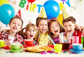 unique birthday party ideas for your 5