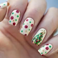 winter nail art ideas for short nails