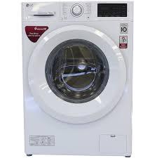 Giá Máy Giặt Lg 8kg Fc1408s4w2