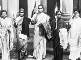 On India's 72nd Independence Day Let's Teach Our Children About India's  Women Freedom Fighters