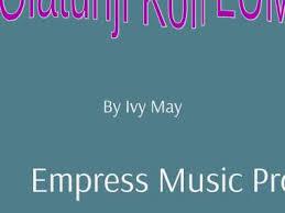 EMPress Record Label by Ivy Reynolds