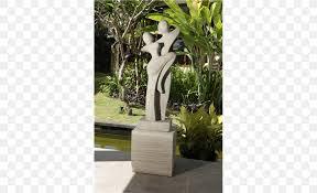 statue modern sculpture garden ornament