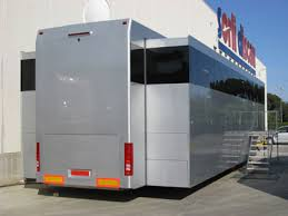visibly loud ltd transport vehicles