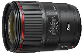 lens for wedding photography