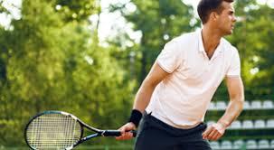 緊張で趣味のテニスが楽しめない…解消法はルーティング - 趣味女子を ...