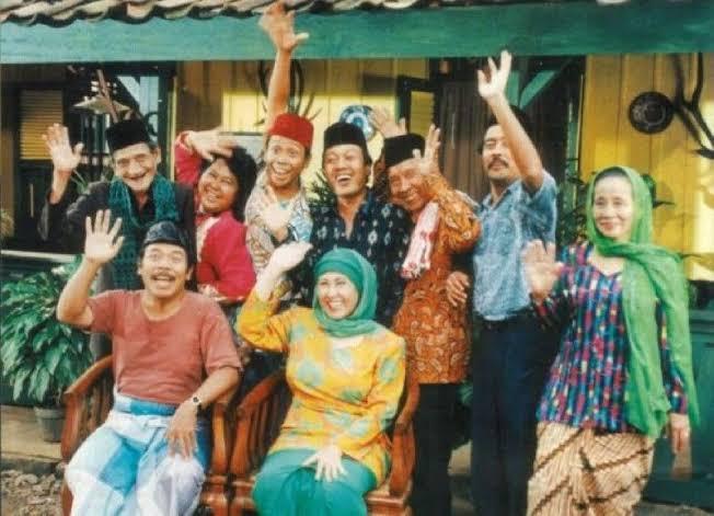 Nostalgia Kuis Zaman Old, Anak 90-an Pasti Tahu!