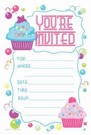 25 Fill In Birthday Invitations En 2020 Con Imagenes Tarjetas