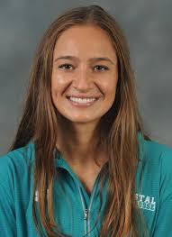 Abby Cooper - Women's Lacrosse - Coastal Carolina University Athletics