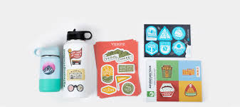 Hydro Flask Stickers Sticker Mule